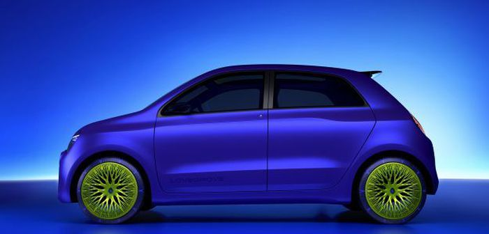 La Twingo électrique officialisée par Renault dès 2020