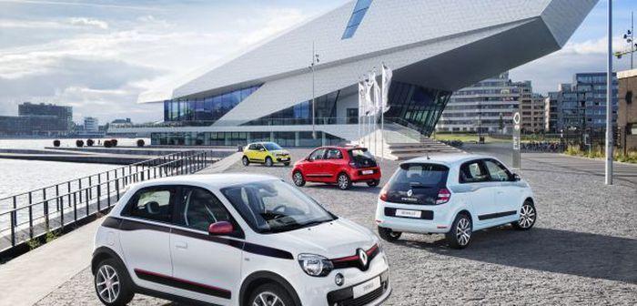 Renault met un terme à la Twingo