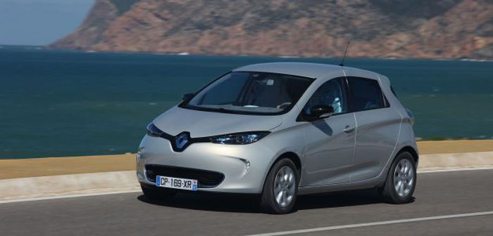 Renault va investir 1 milliard en France