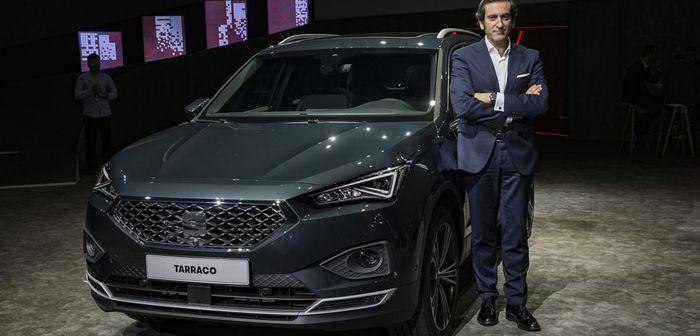 Renault débauche le designer de Seat