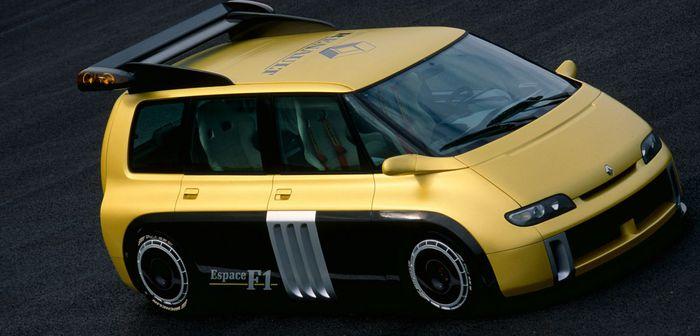 Espace F1 (94)