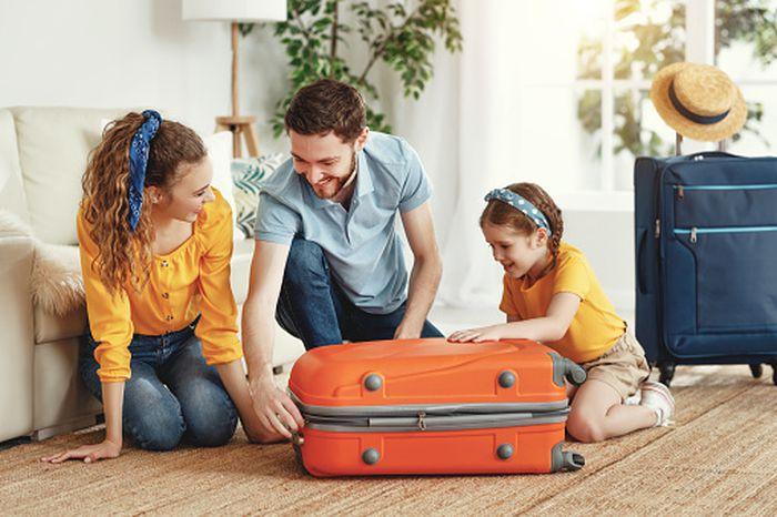 Top 5 des conseils pour votre départ en vacances.