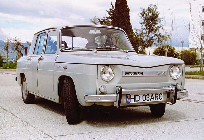 Dacia 1100 (1968-1971)