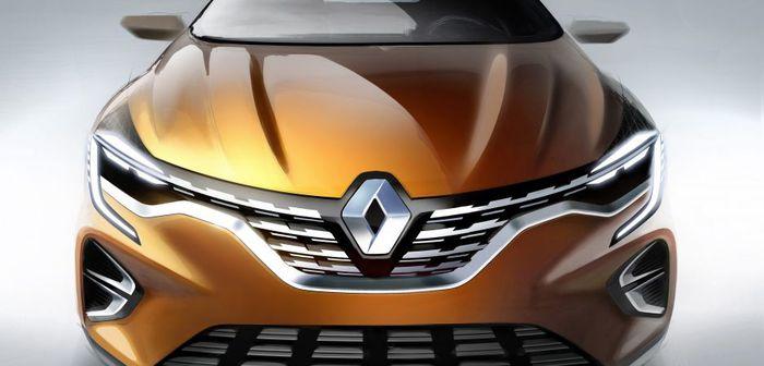 Les futures Renault à venir en 2019 et 2020