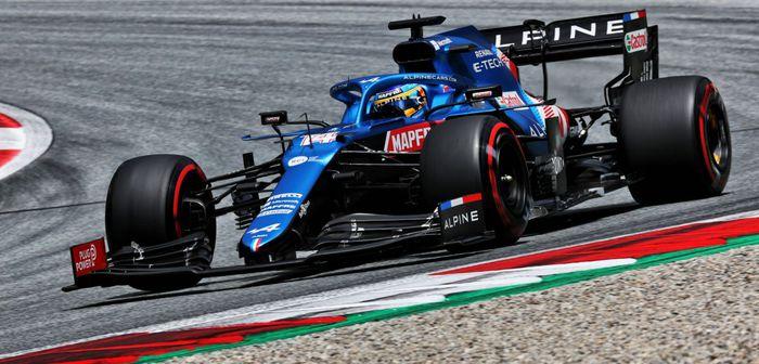 Qualif F1 Styrie : Verstappen signe une 6e pole en carrière