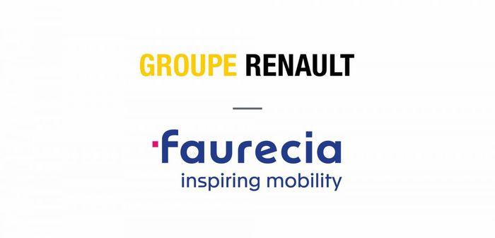Le Groupe Renault continue son développement sur l'hydrogène