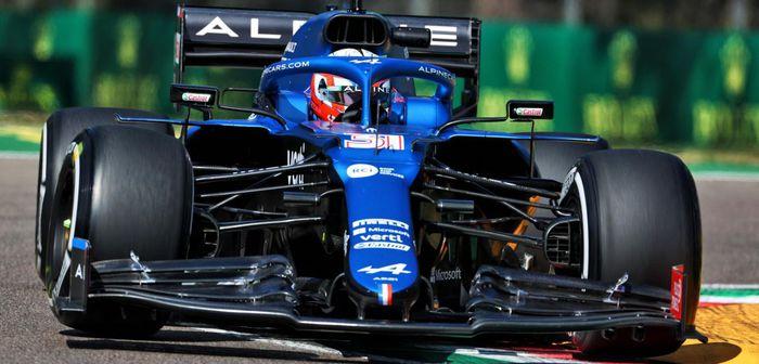 GP F1 de Hongrie : Esteban Ocon remporte sa première victoire en F1