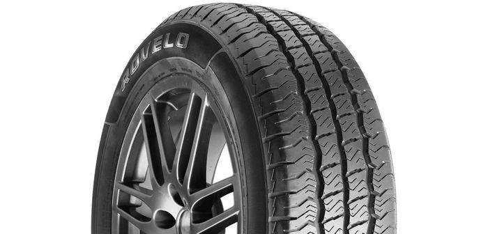 Les pneus chinois de plus en plus diffusés en France