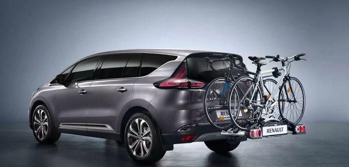 Le porte-vélos: un équipement automobile en vogue en 2021