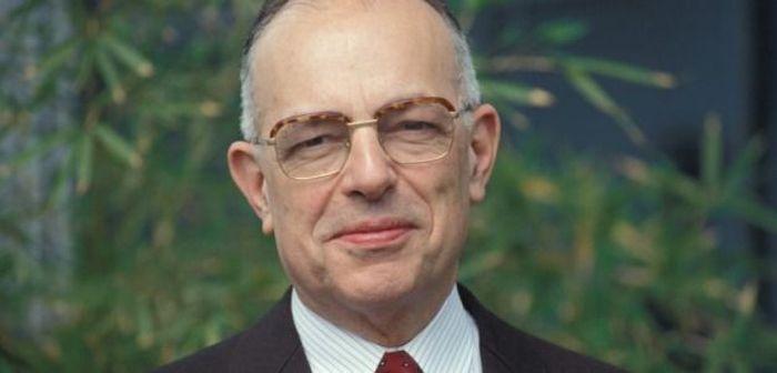 Raymond Levy, dernier PDG de la régie Renault de 86 à 92