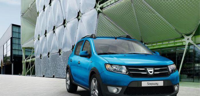 Dacia passe le cap du million de véhicules