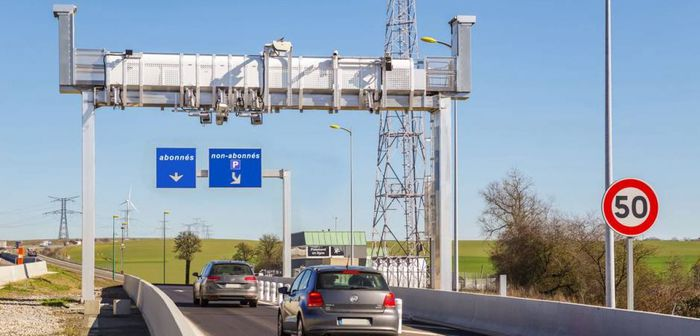 La future autoroute A79 sans barrière de péage