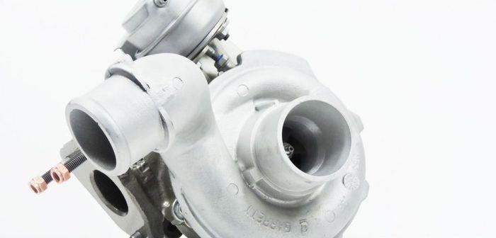 La technologie du Turbo
