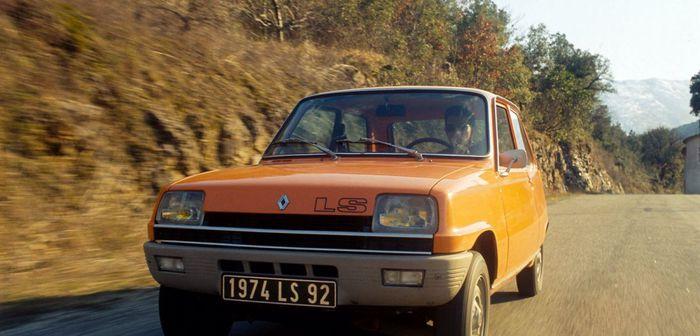 Des rumeurs sur le retour de la Renault 4L et de le R5