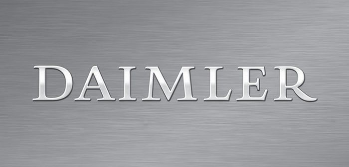 Le chinois Geely s'impose chez Daimler